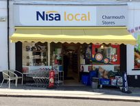 Charmouth Stores
