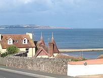 Lyme Bay House Bed & Breakfast
