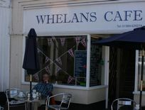 Wheaans Cafe