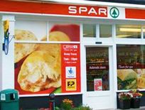 Spar @ Bovey Tracey