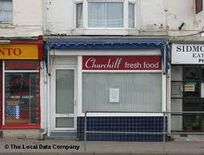 Churchill Store