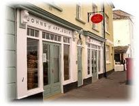 Johns fine food from Devon (Appledore)