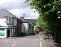 Lower Coombe Post office & Stores
