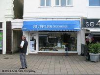 Ruffles Delicatessen